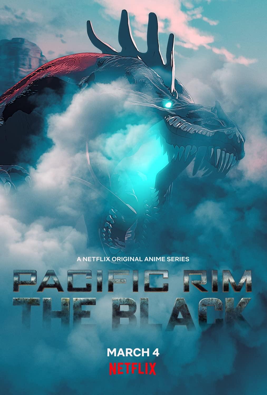Pacific Rim: Vùng Tối