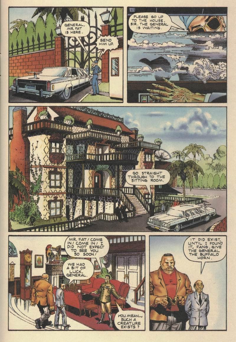 Read online Turok, Dinosaur Hunter (1993) comic -  Issue #10 - 15