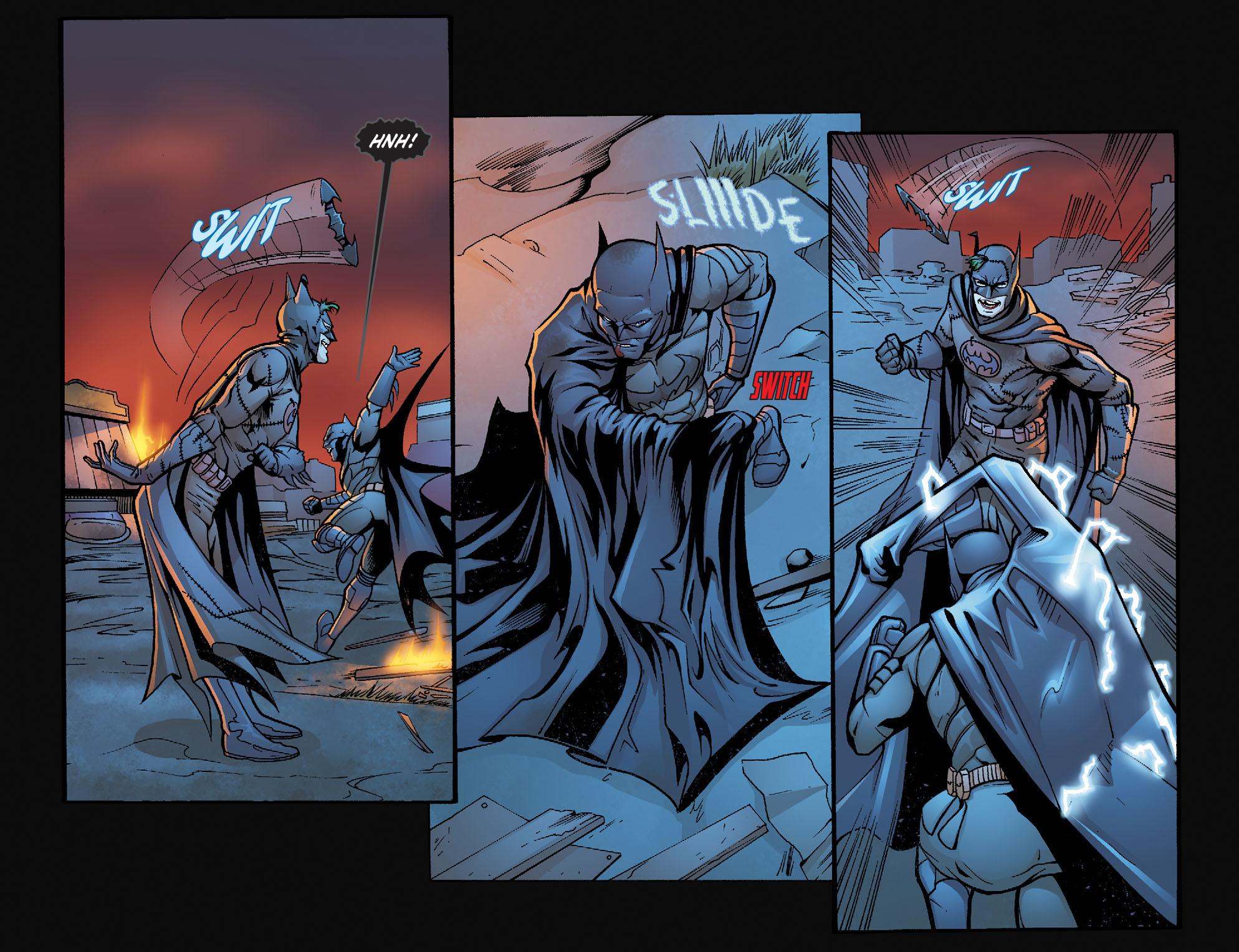 Read online Smallville: Alien comic -  Issue #11 - 5