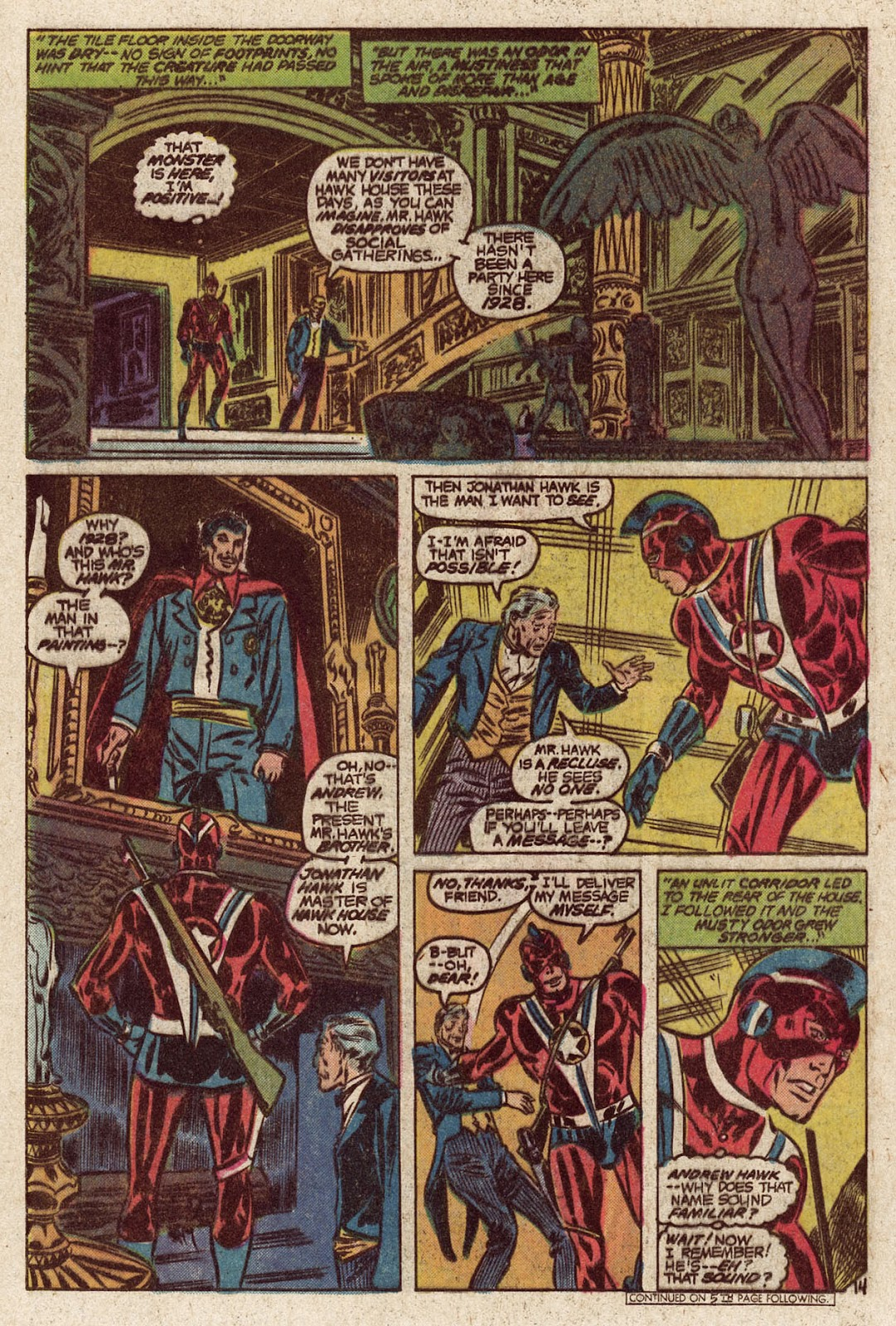 Steel, The Indestructible Man issue 5 - Page 20