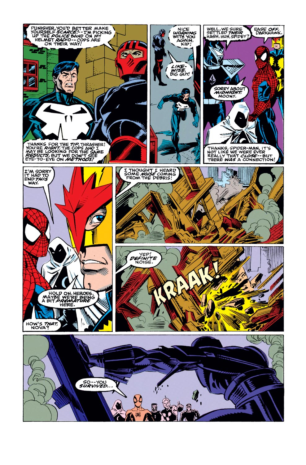The Amazing Spider-Man (1963) 358 Page 20