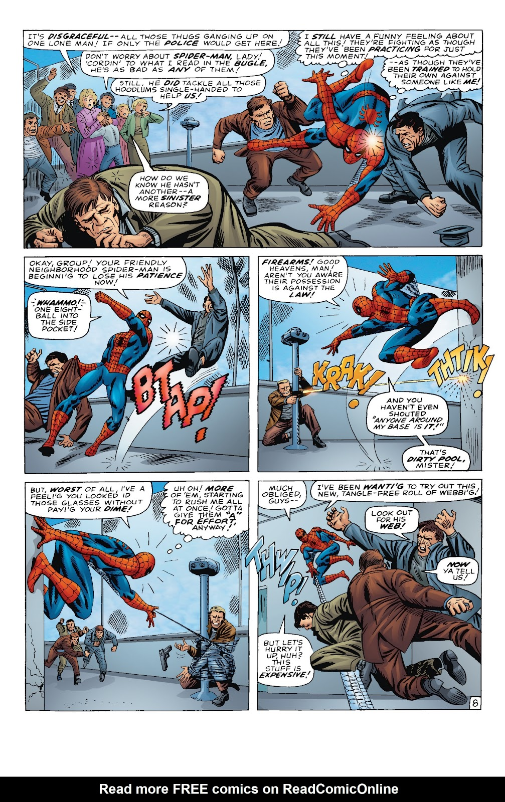 Read online Siege Prelude comic -  Issue # TPB (Part 2) - 75