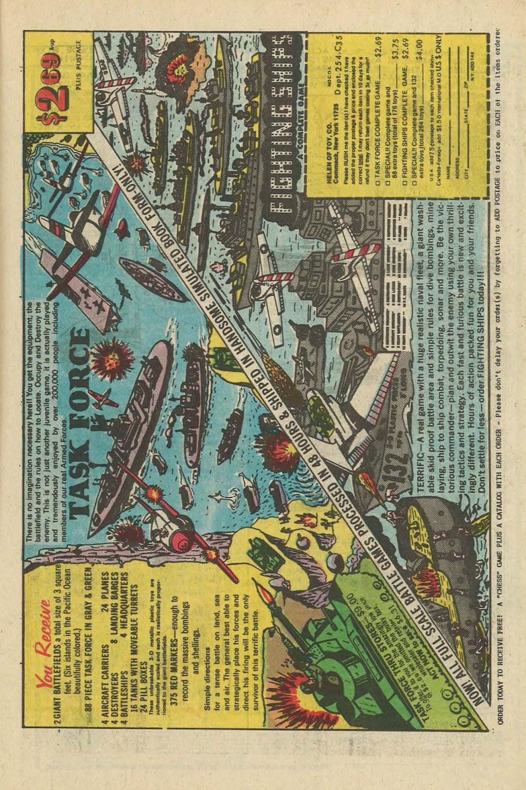 Read online Fightin' Navy comic -  Issue #131 - 33