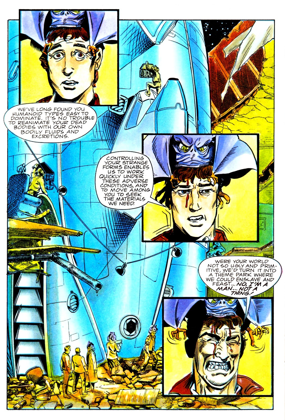 Fright Night issue 3 - Page 23
