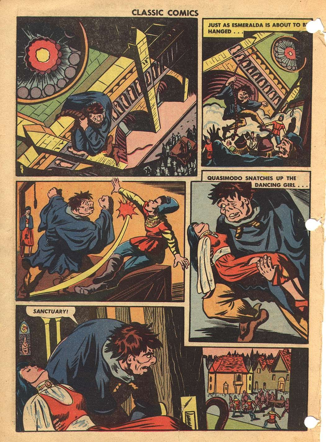 Classics Illustrated issue 18 - Page 37