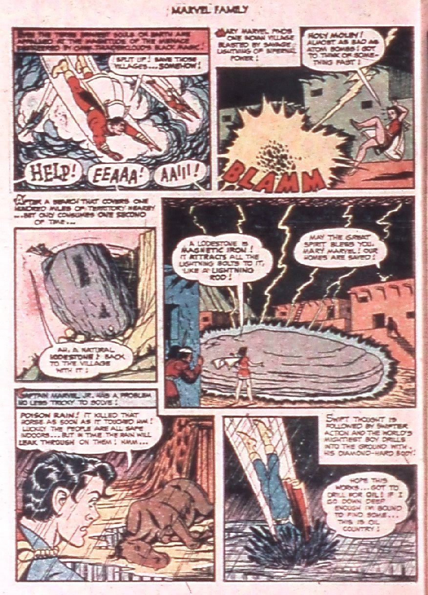The Marvel Family issue 83 - Page 26