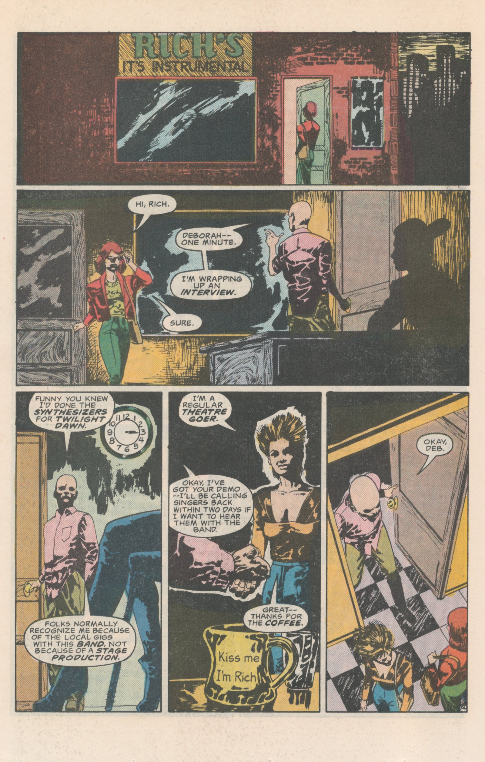 Action Comics (1938) 628 Page 13