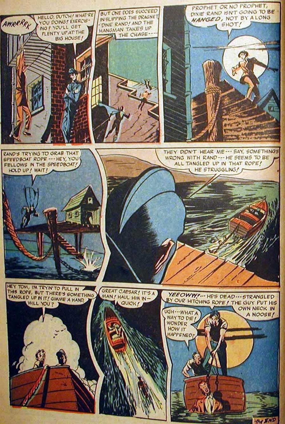 Hangman Comics issue 5 - Page 14