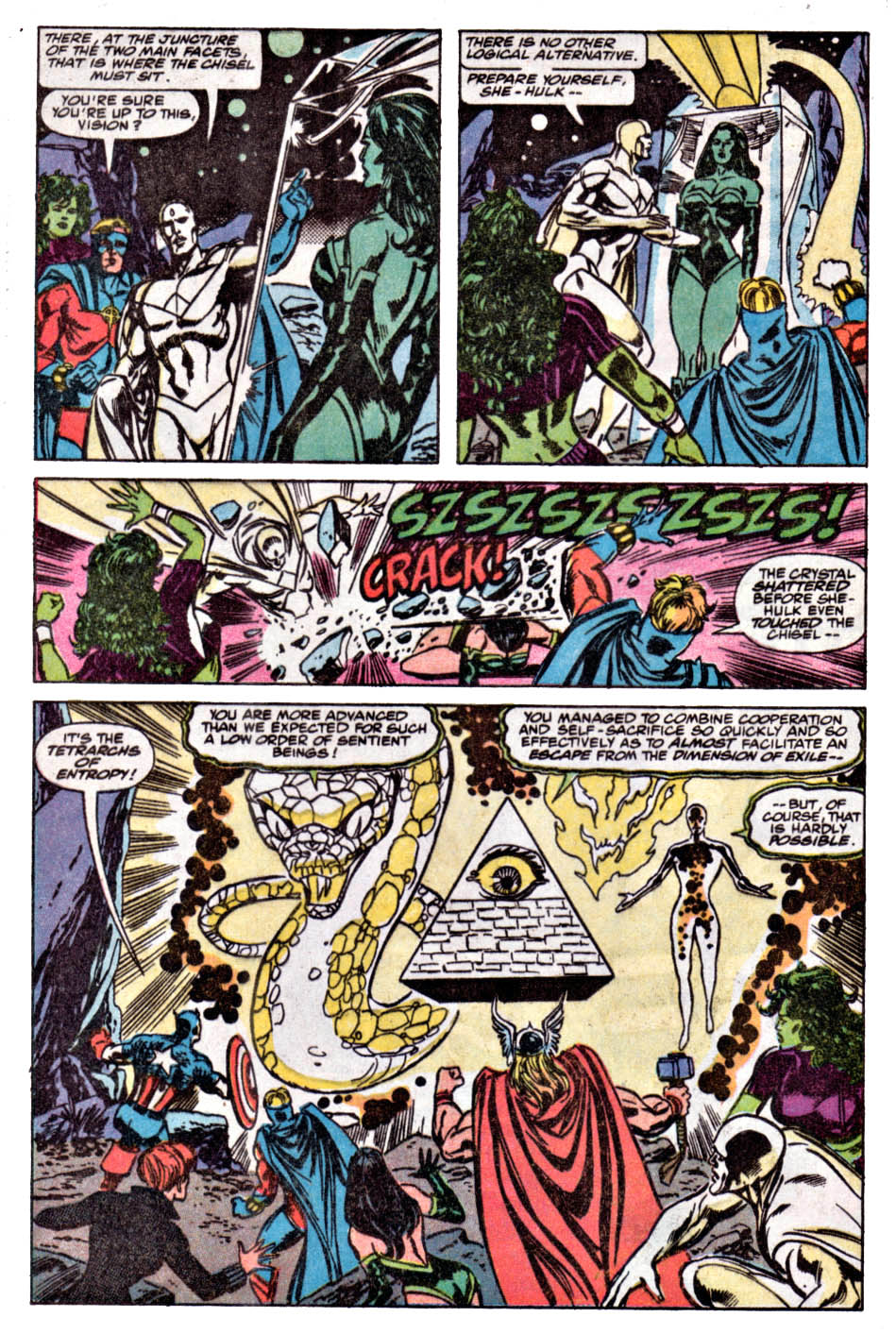 The Avengers (1963) 330 Page 5