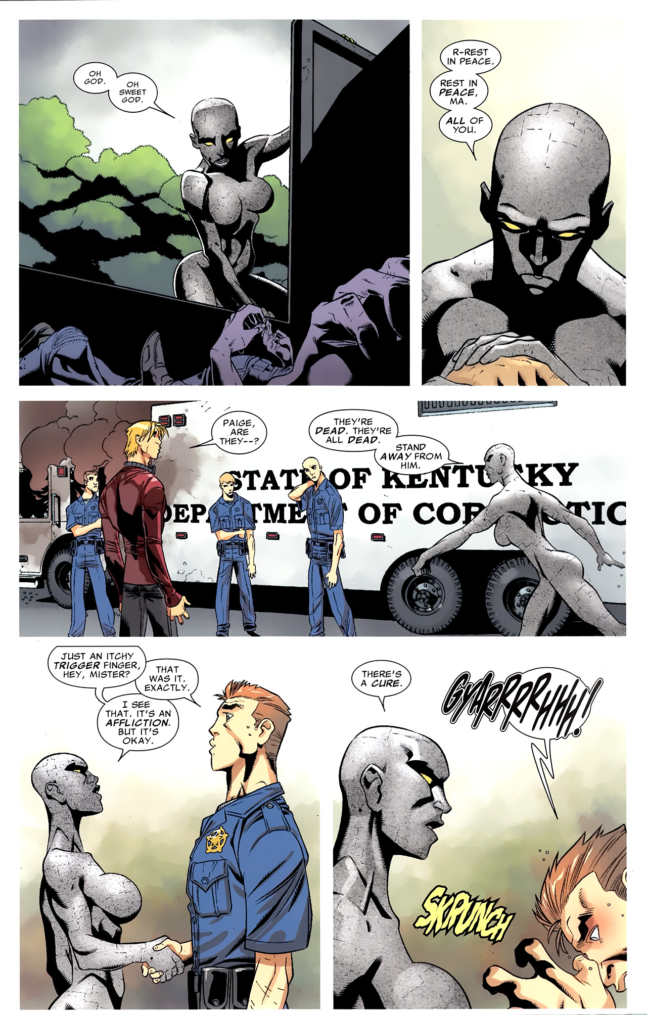 Read online Age of X: Alpha comic -  Issue #Age of X: Alpha Full - 22