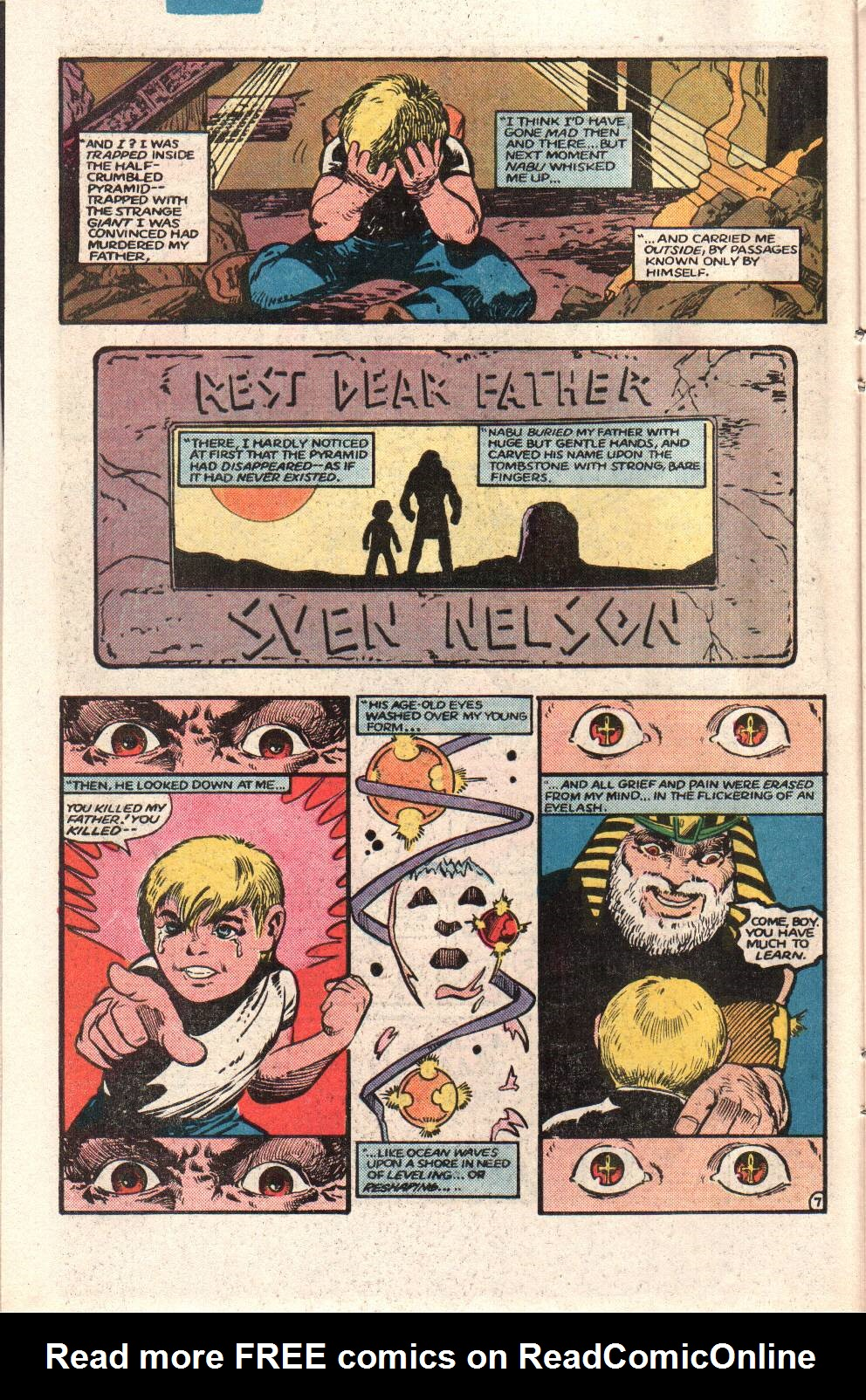 Read online All-Star Squadron comic -  Issue #47 - 10