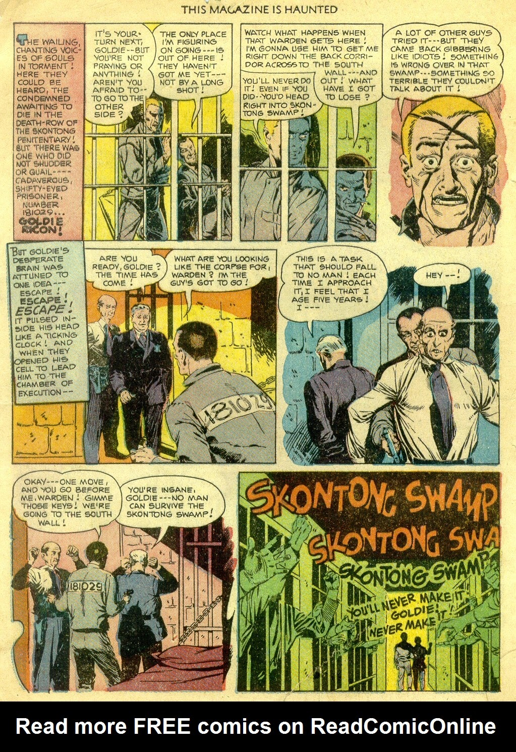 Read online This Magazine Is Haunted comic -  Issue #5 - 3