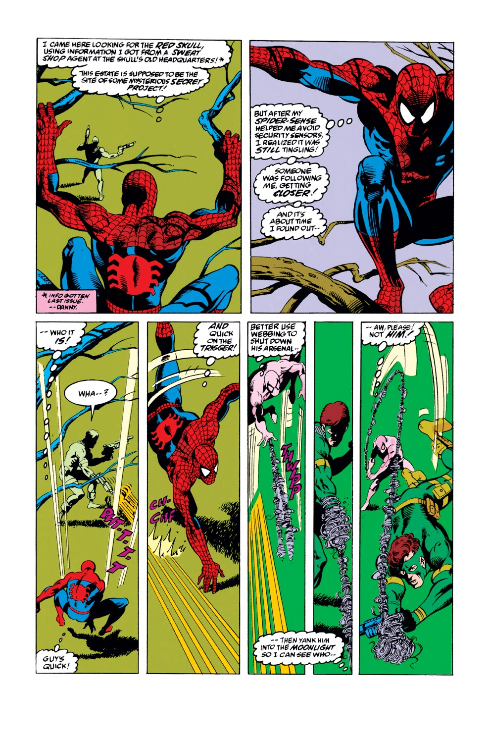 The Amazing Spider-Man (1963) 367 Page 2