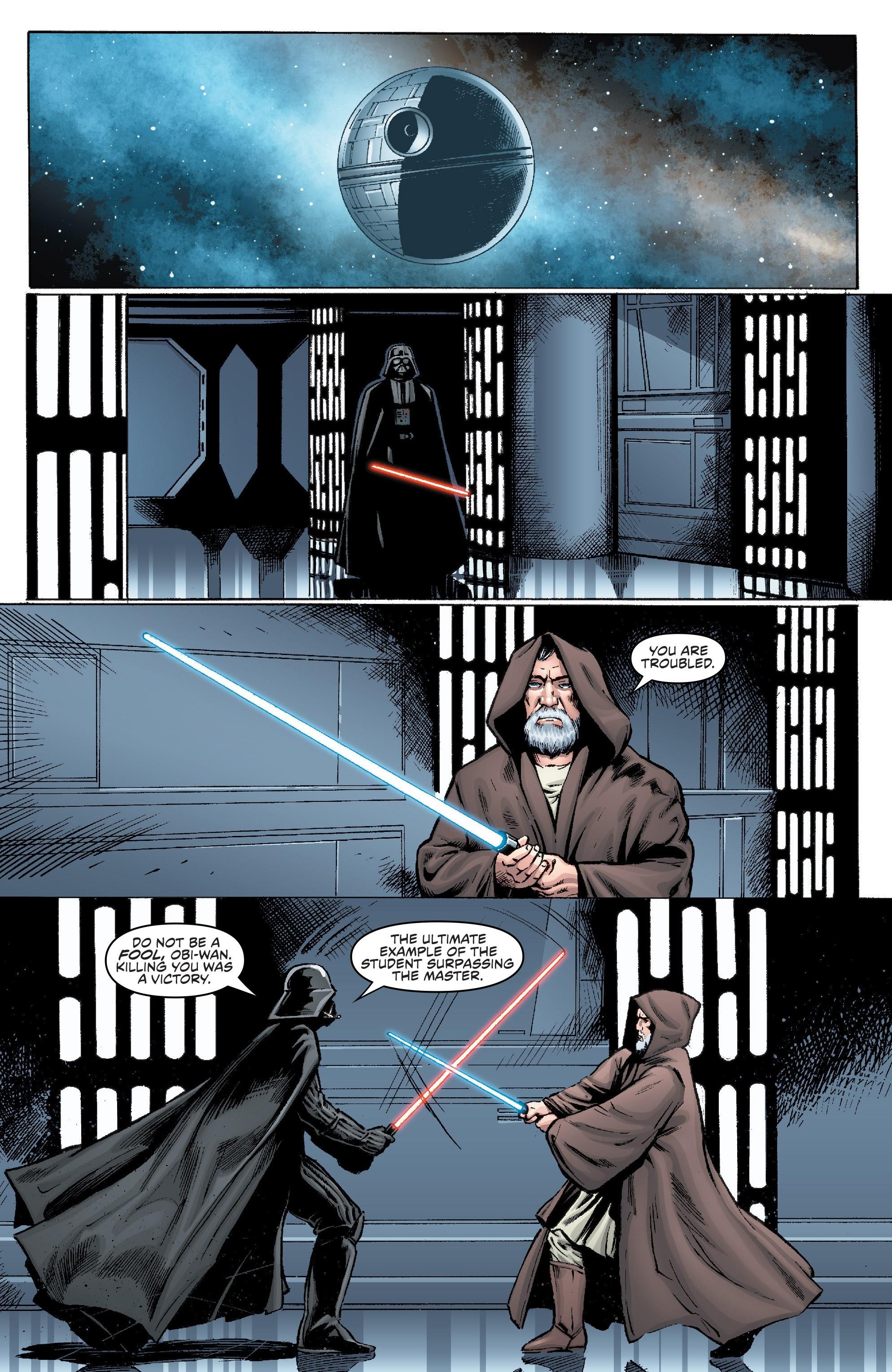 Star Wars (2013) #_TPB_4 #24 - English 29