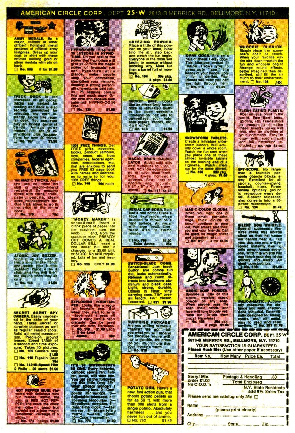 Read online Sgt. Rock comic -  Issue #311 - 33