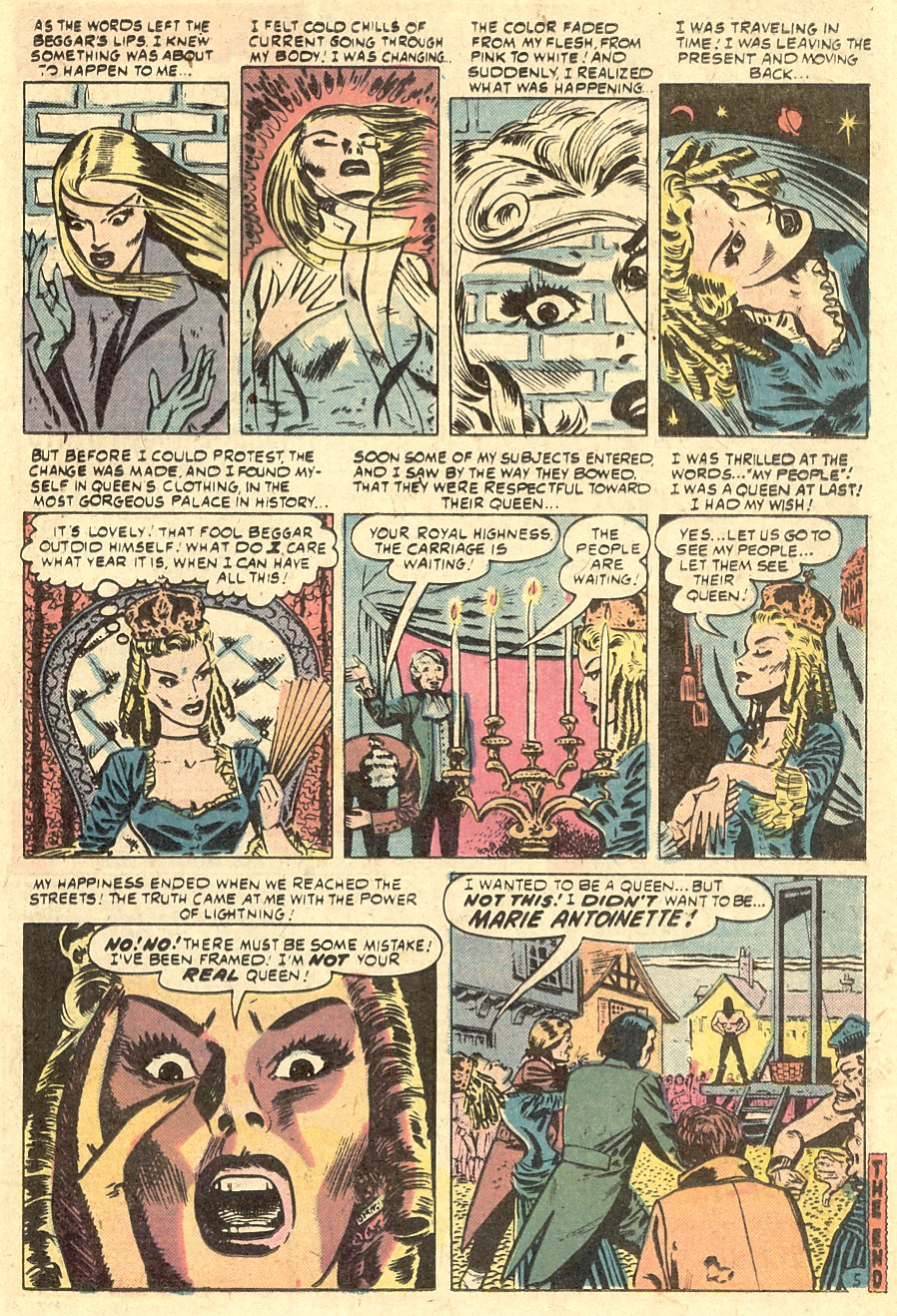 Journey Into Mystery (1972) issue 15 - Page 25