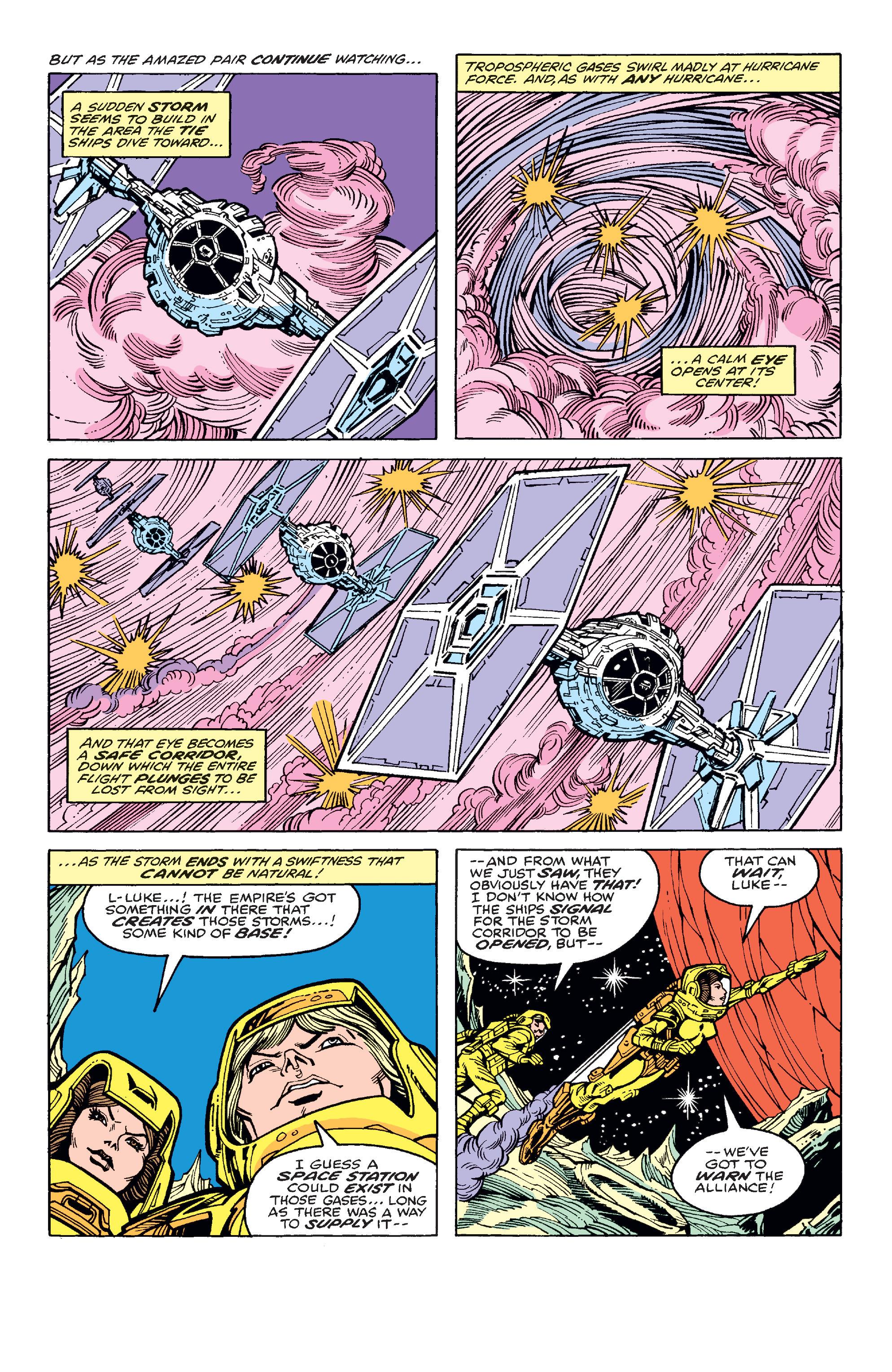 Read online Star Wars Omnibus comic -  Issue # Vol. 13 - 452