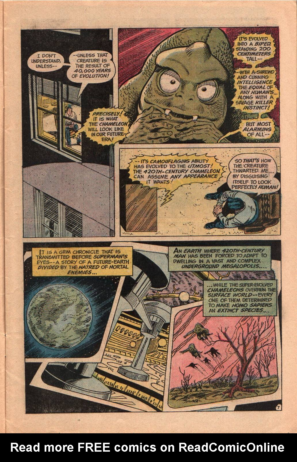 Read online Action Comics (1938) comic -  Issue #430 - 11