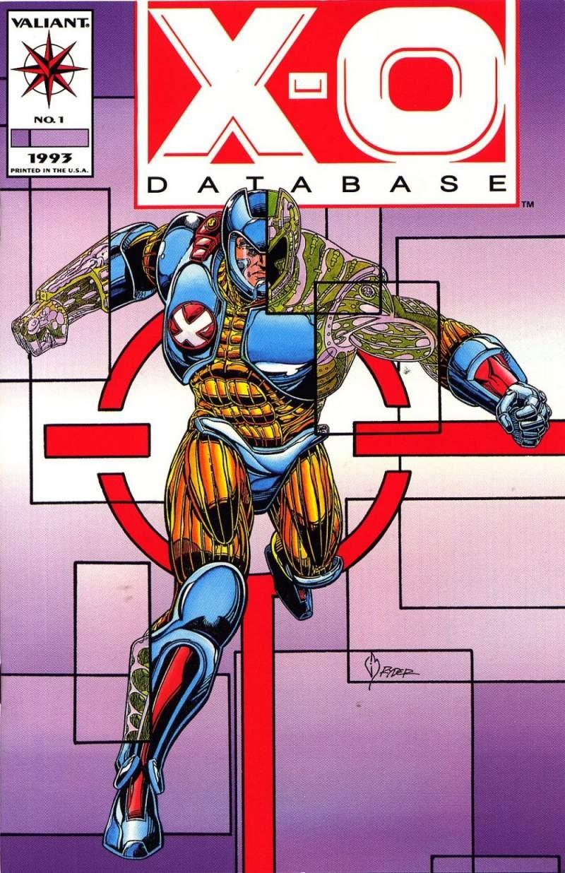 X-O Database Full Page 1