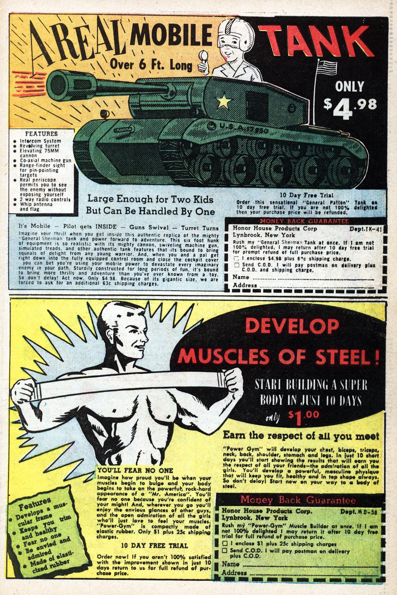 Read online Two-Gun Kid comic -  Issue #46 - 33