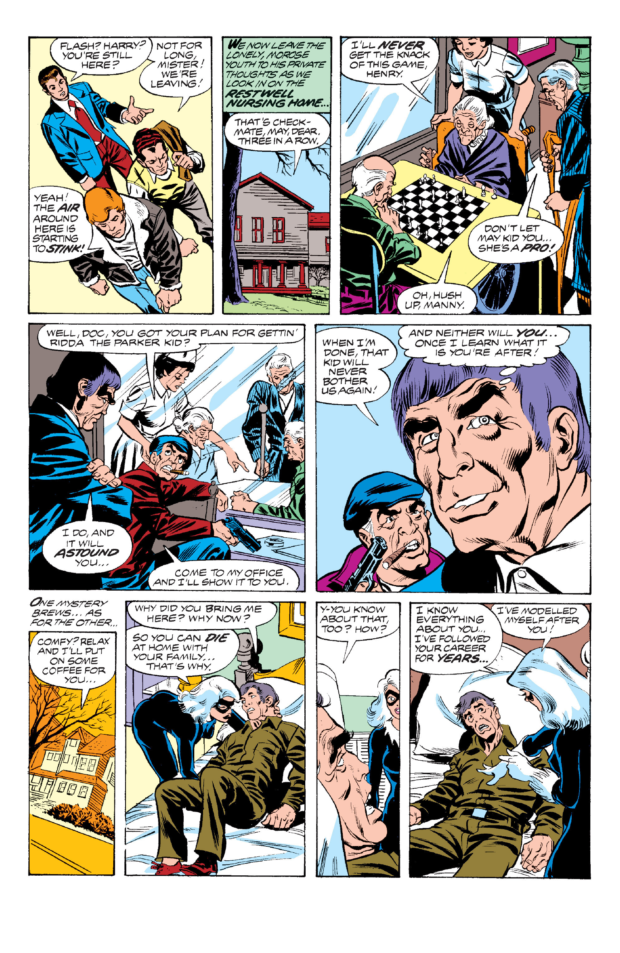 The Amazing Spider-Man (1963) 195 Page 8