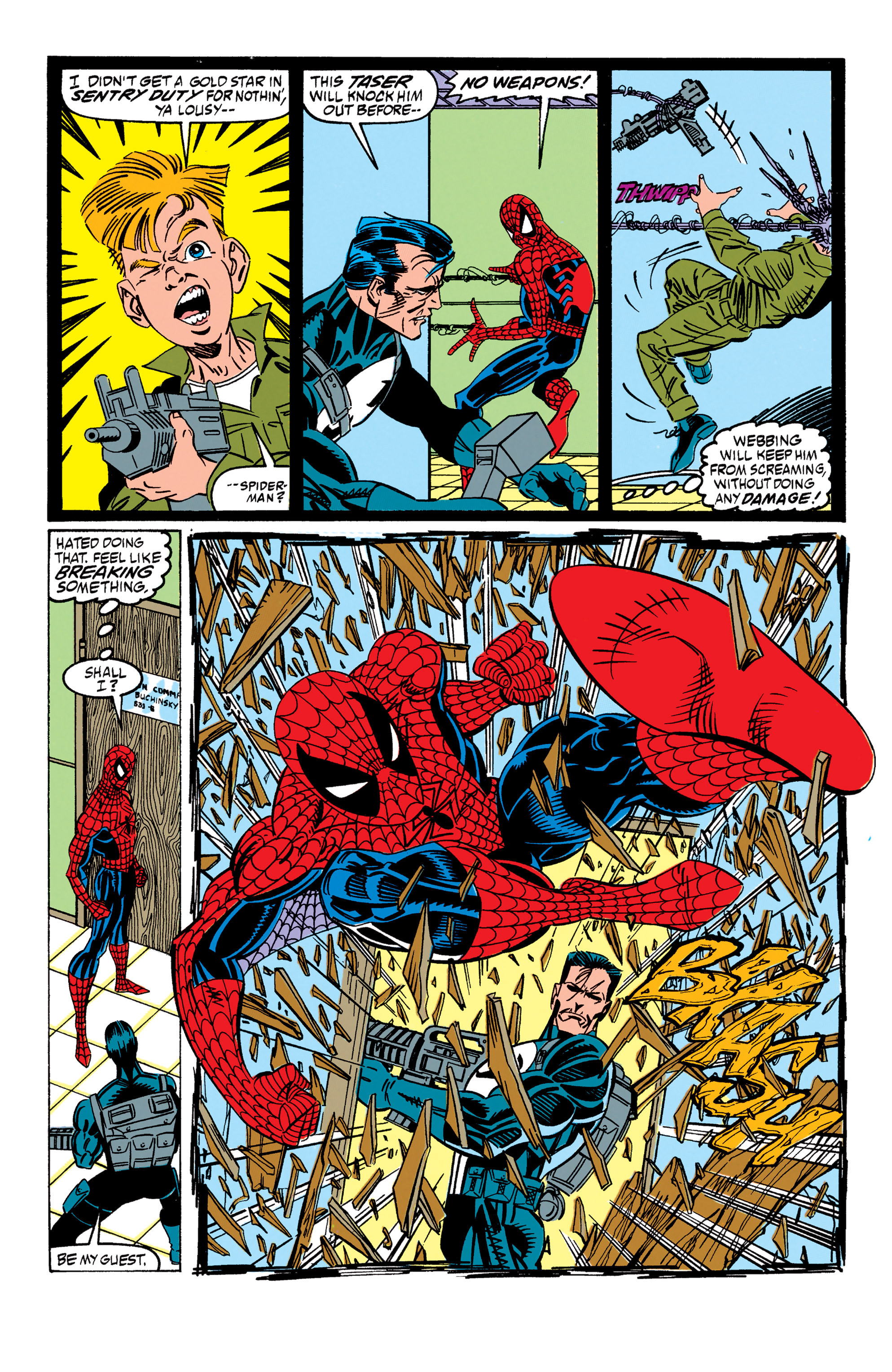 The Amazing Spider-Man (1963) 331 Page 13