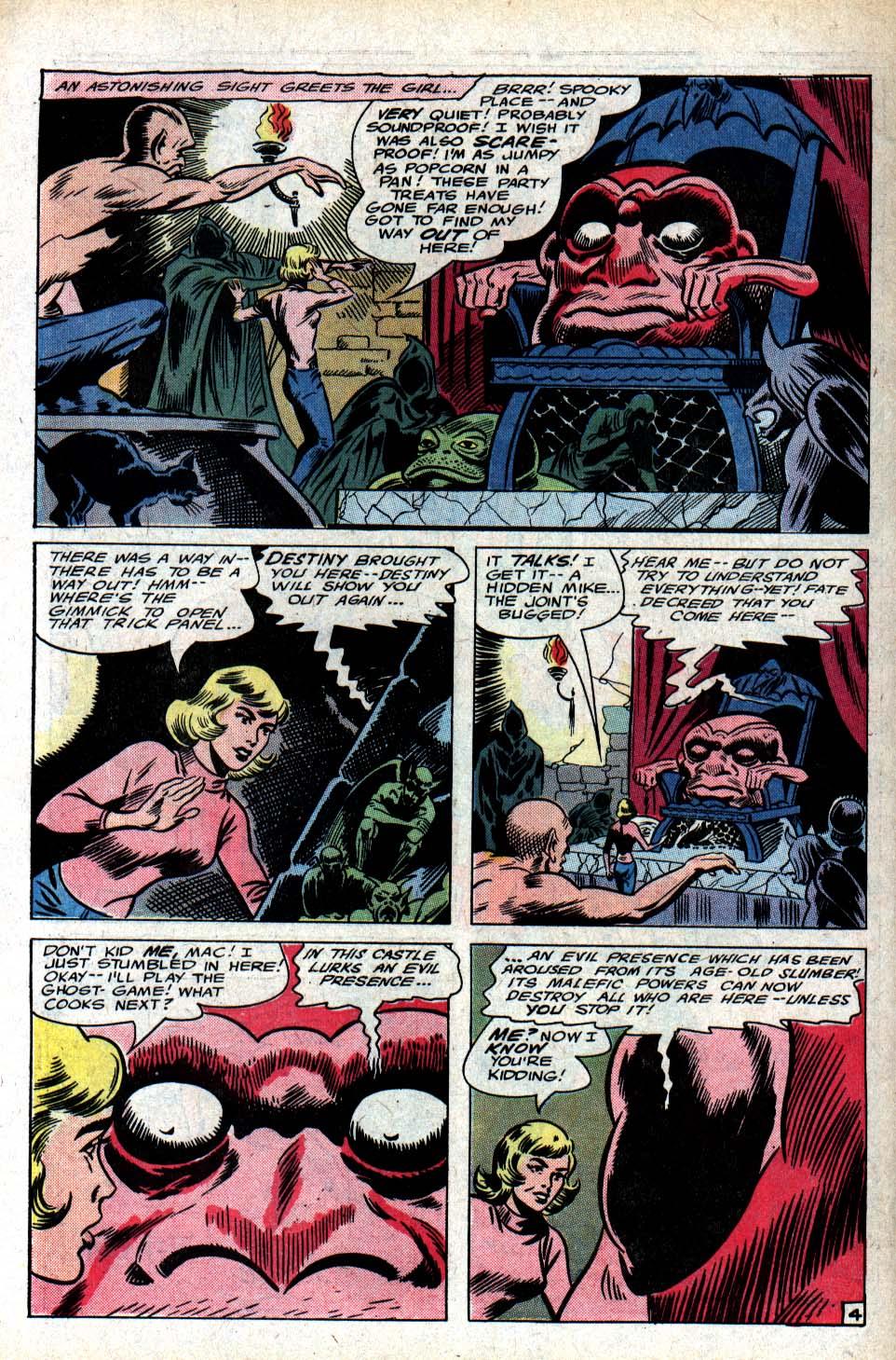 Read online Adventure Comics (1938) comic -  Issue #417 - 42