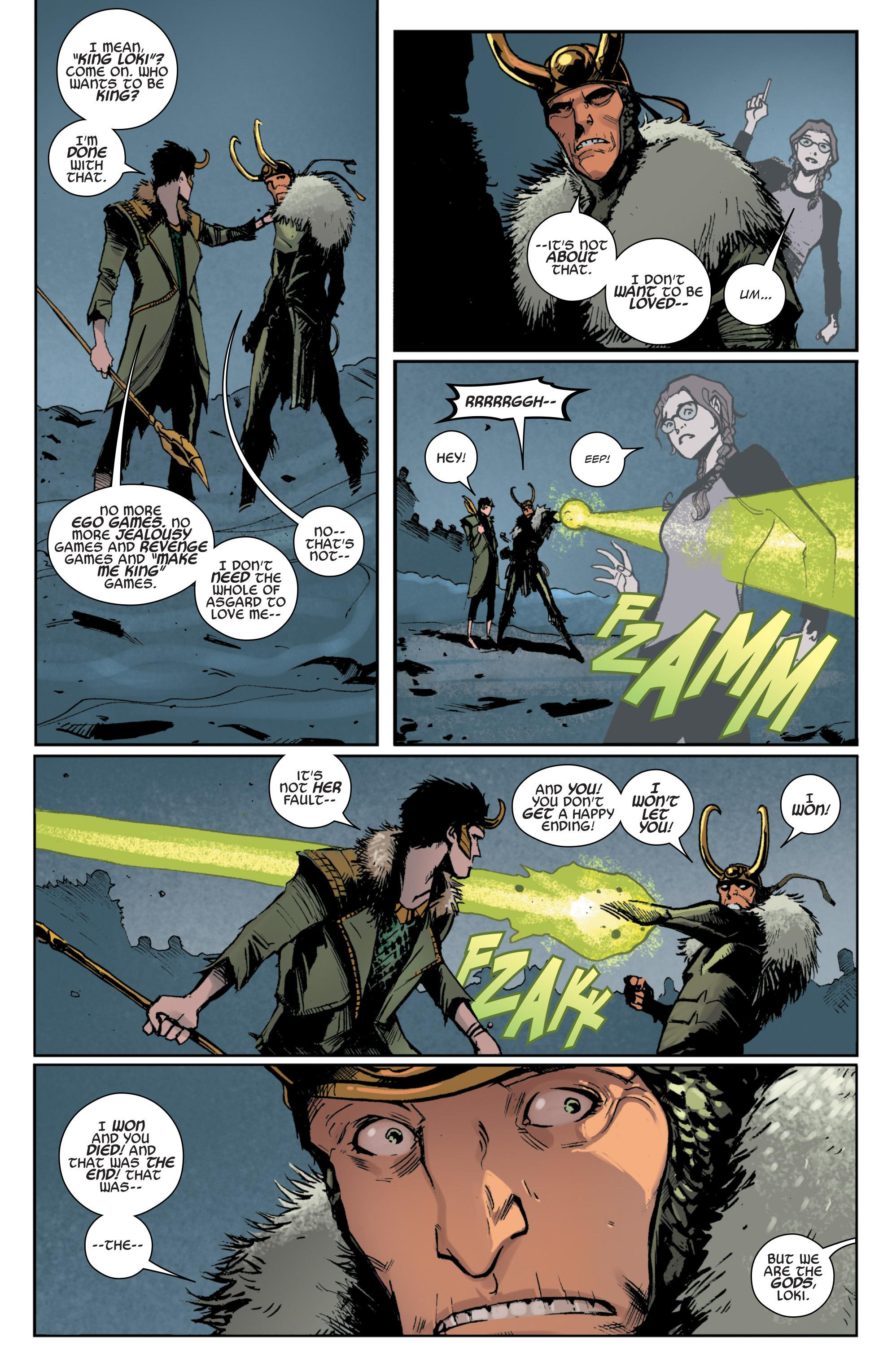 Read online Secret Wars: Last Days of the Marvel Universe comic -  Issue # TPB (Part 1) - 101