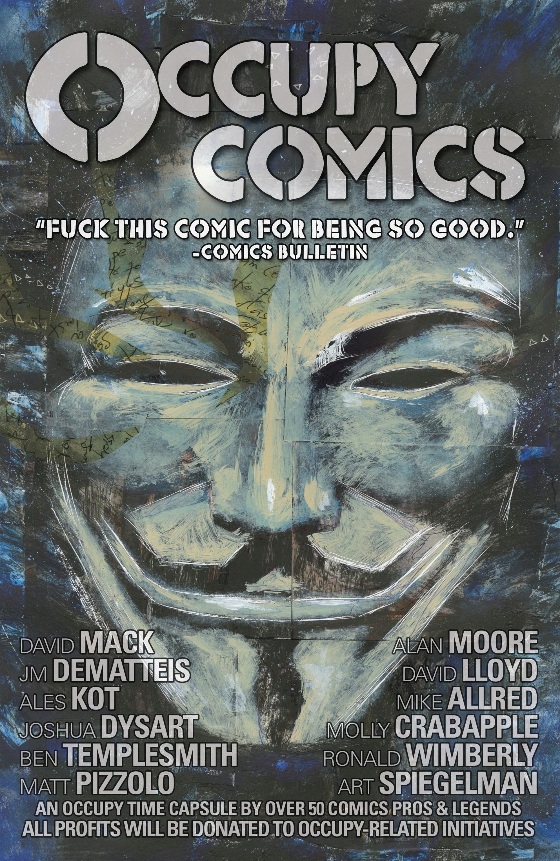 Read online Ballistic (2013) comic -  Issue #2 - 30