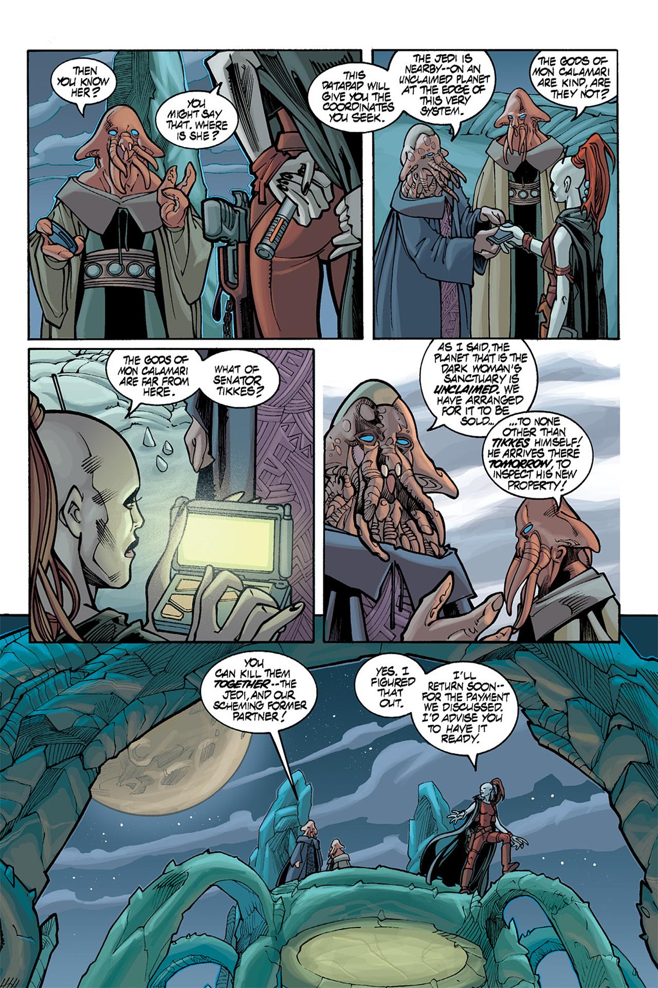 Read online Star Wars Omnibus comic -  Issue # Vol. 10 - 71