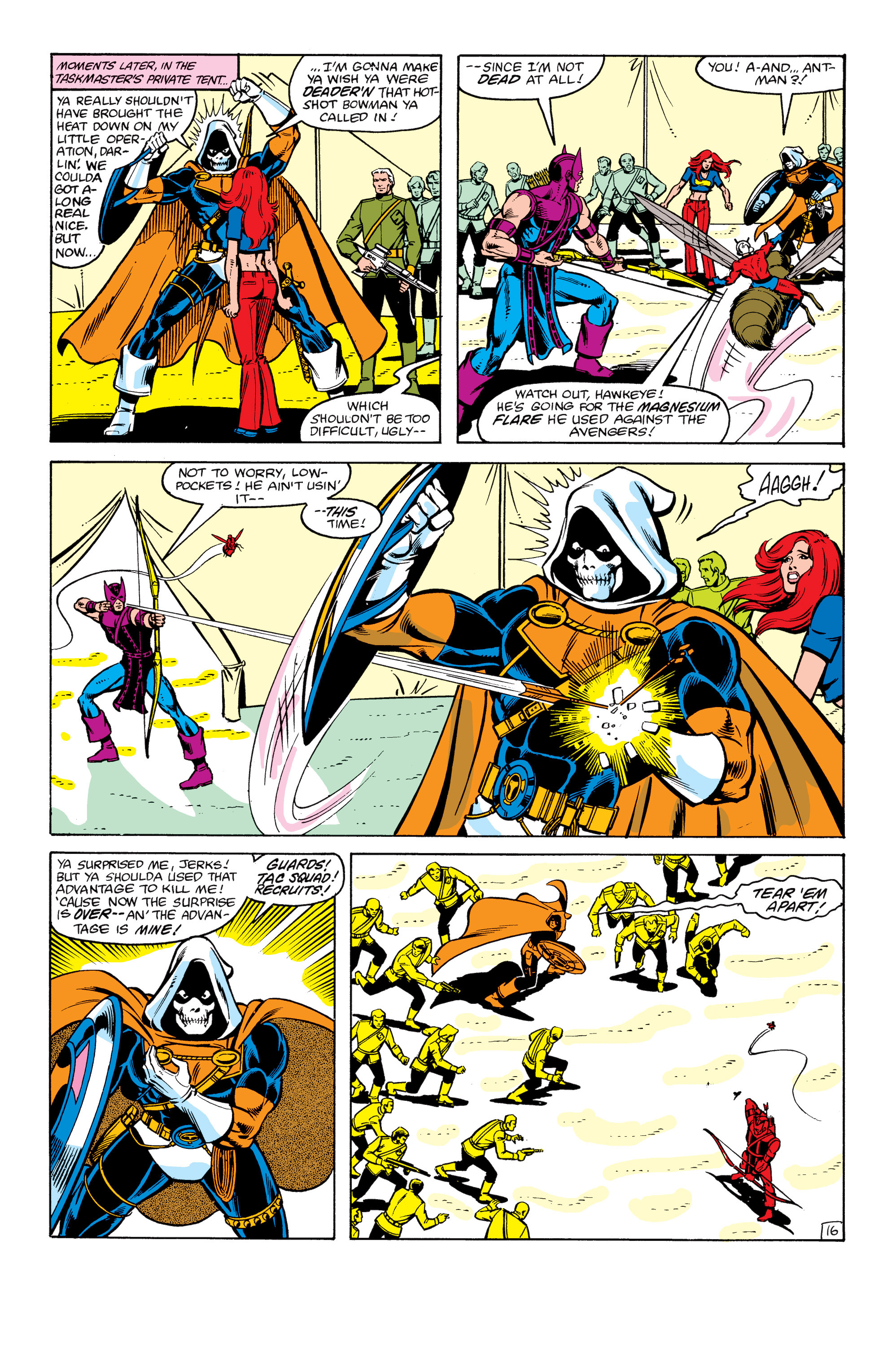 Read online Ant-Man: Scott Lang comic -  Issue #Ant-Man: Scott Lang TPB - 221