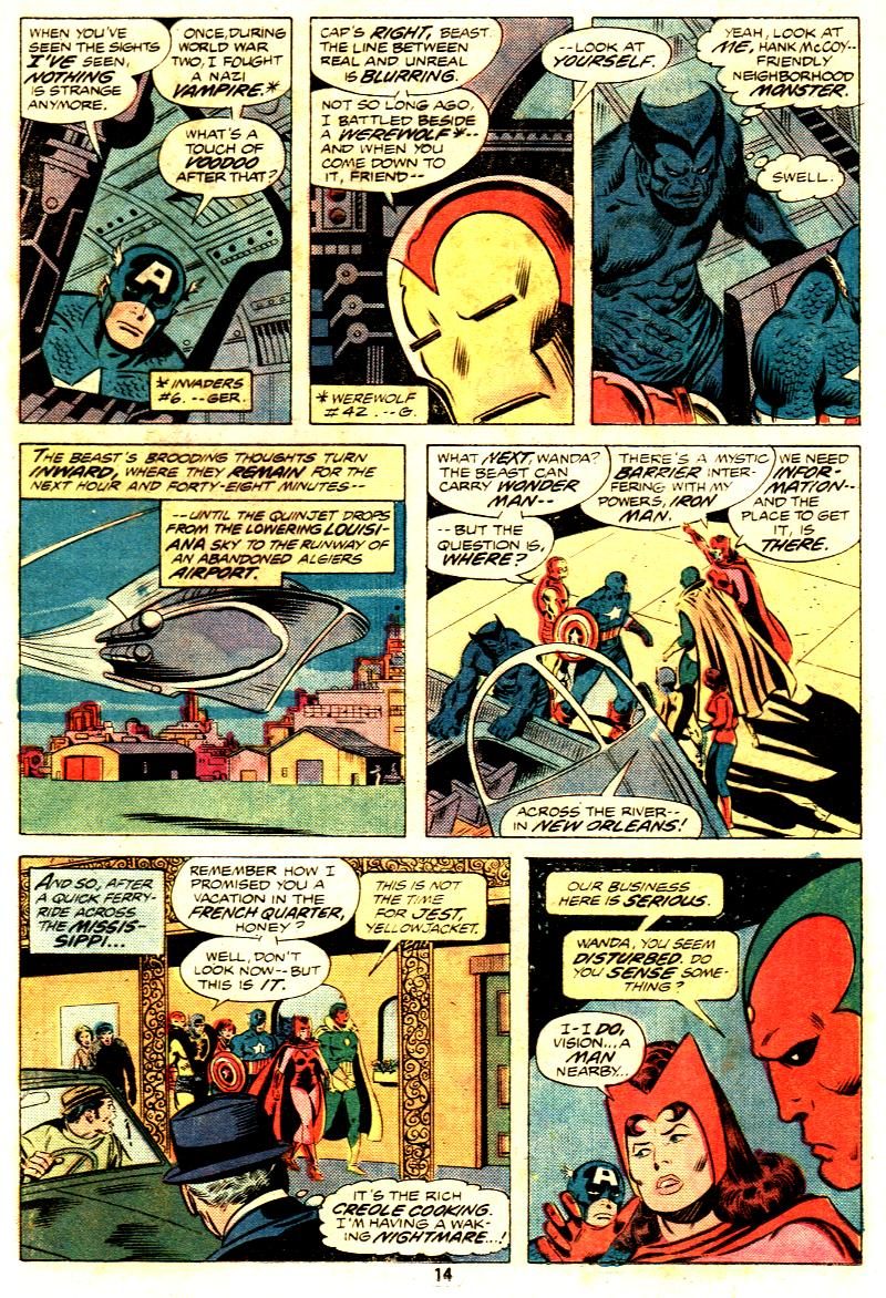 The Avengers (1963) 152 Page 8
