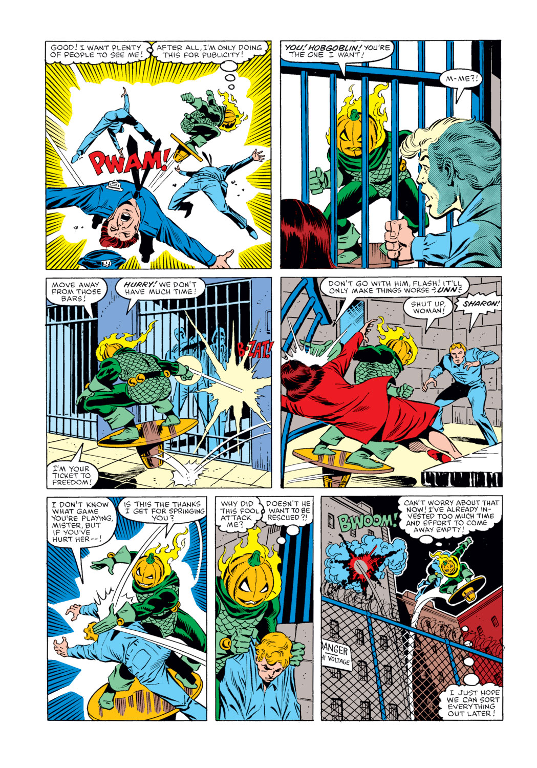 The Amazing Spider-Man (1963) 281 Page 10