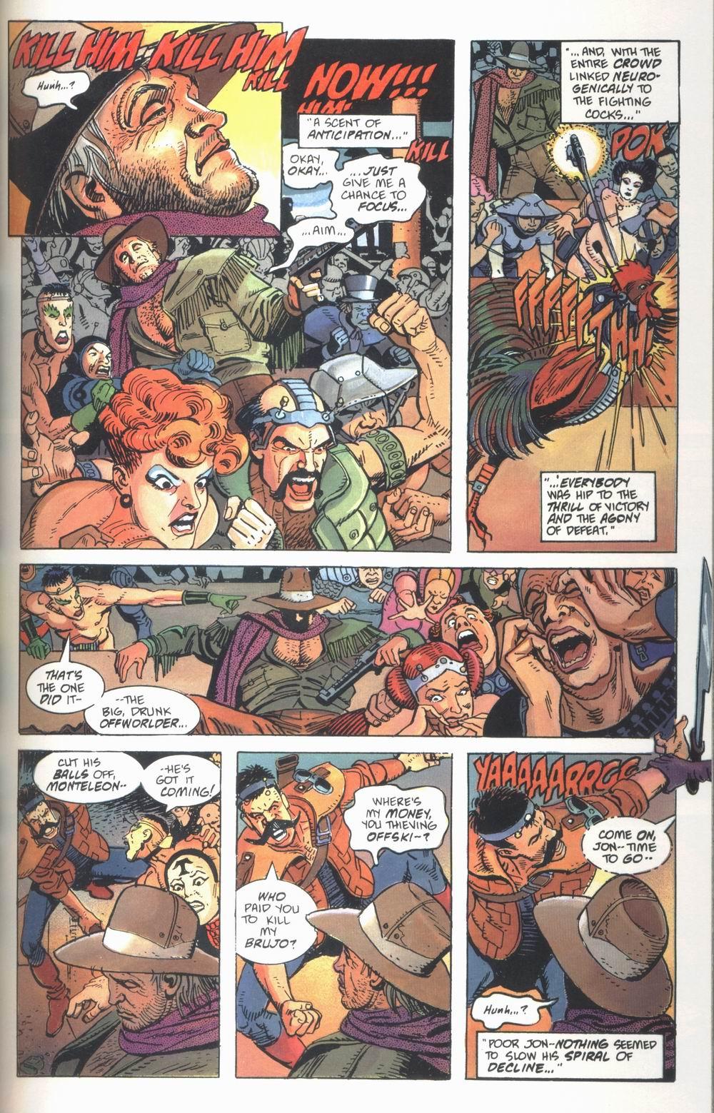 Read online Twilight comic -  Issue #3 - 16