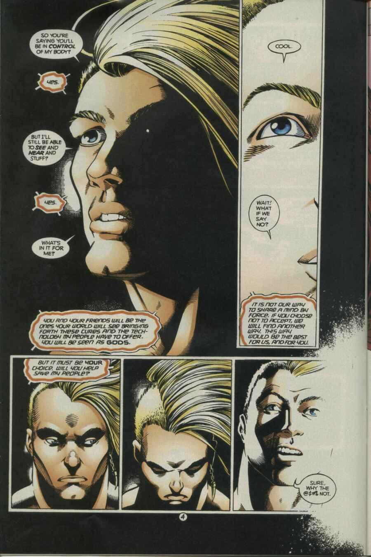 Read online Ultraverse Premiere comic -  Issue #2 - 20