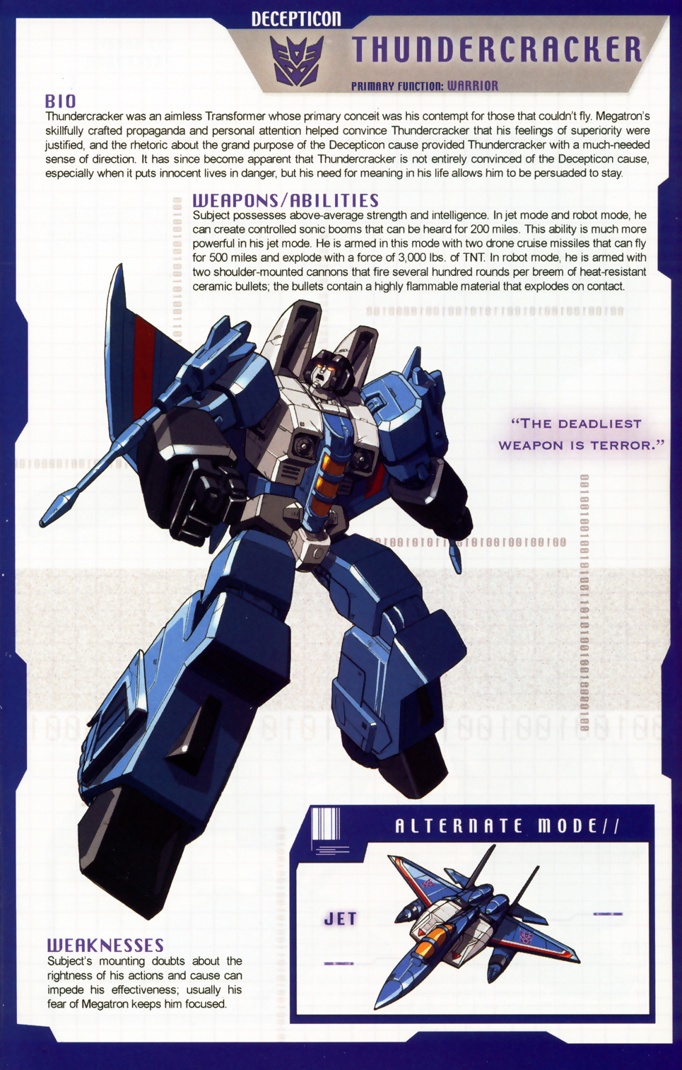 Read online Transformers: More than Meets the Eye comic -  Issue #7 - 19