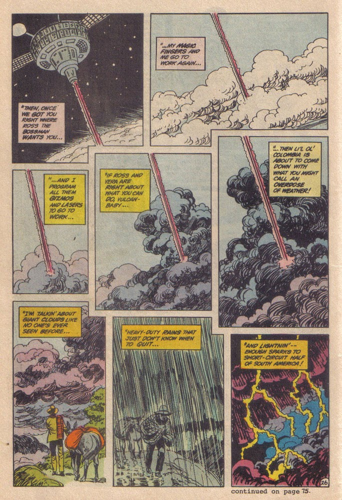 Read online Superman III comic -  Issue # Full - 26