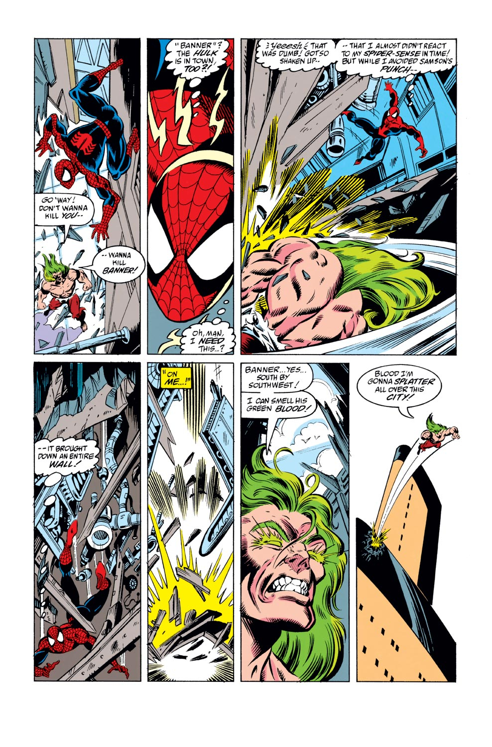 The Amazing Spider-Man (1963) 381 Page 15