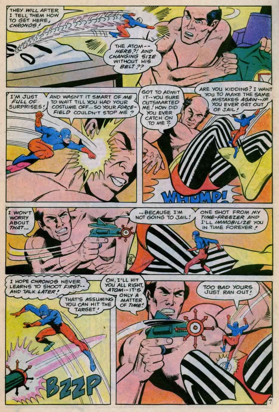 Read online Action Comics (1938) comic -  Issue #516 - 26