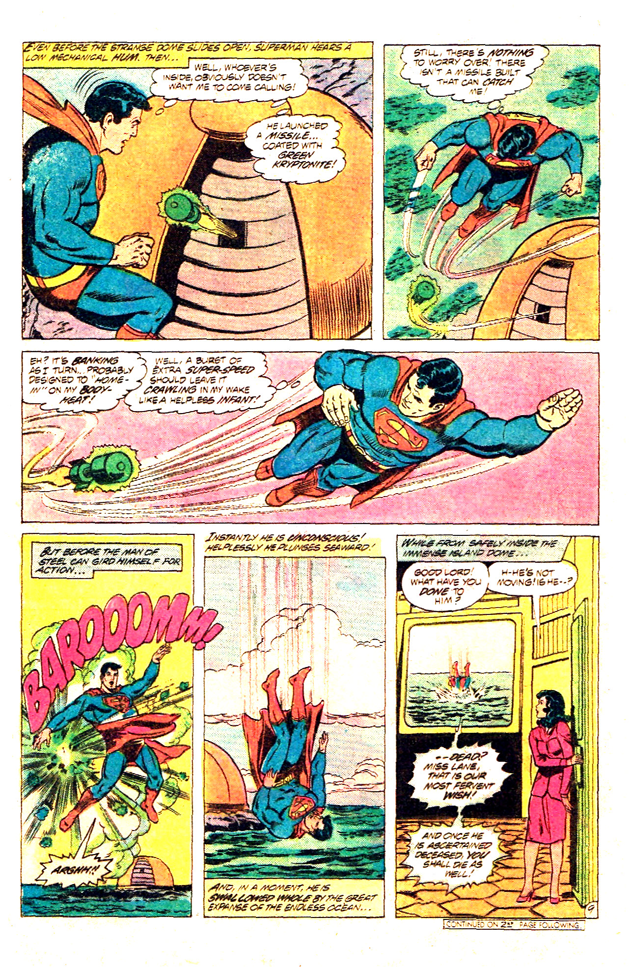 Read online Action Comics (1938) comic -  Issue #513 - 12