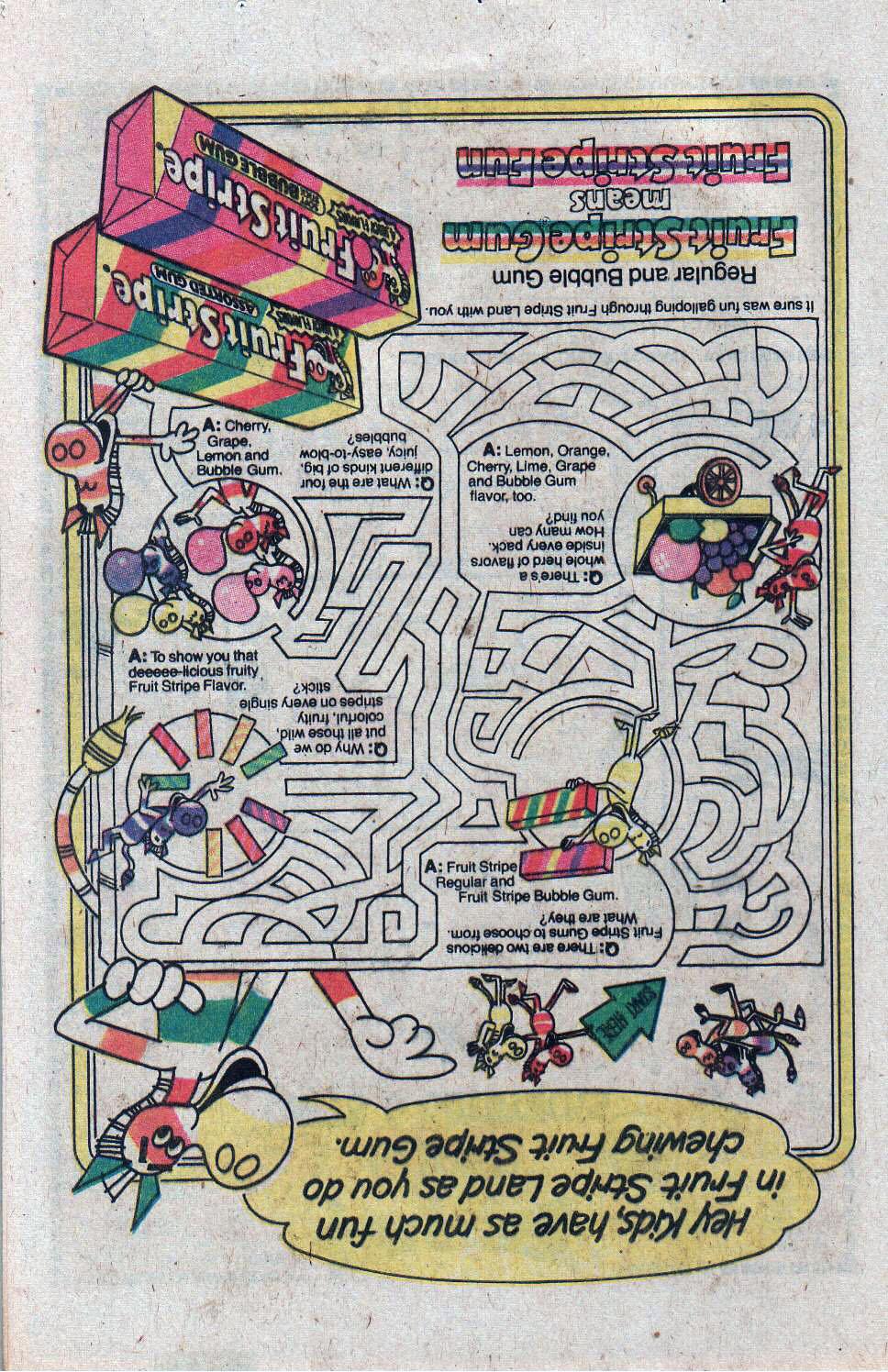 Read online Adventure Comics (1938) comic -  Issue #470 - 13
