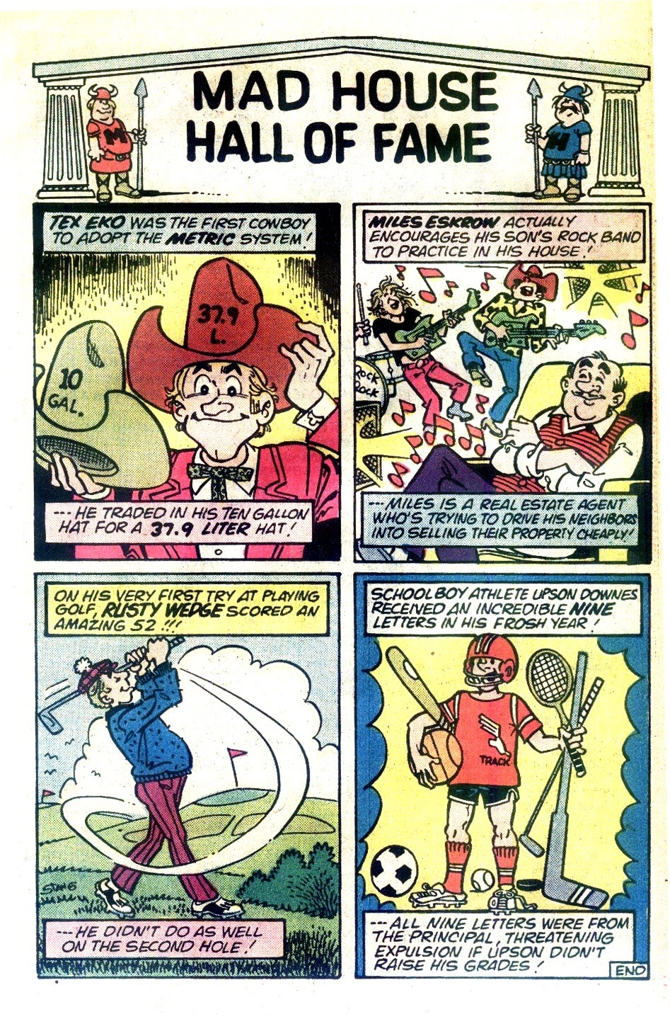 Read online Madhouse Comics comic -  Issue #128 - 27