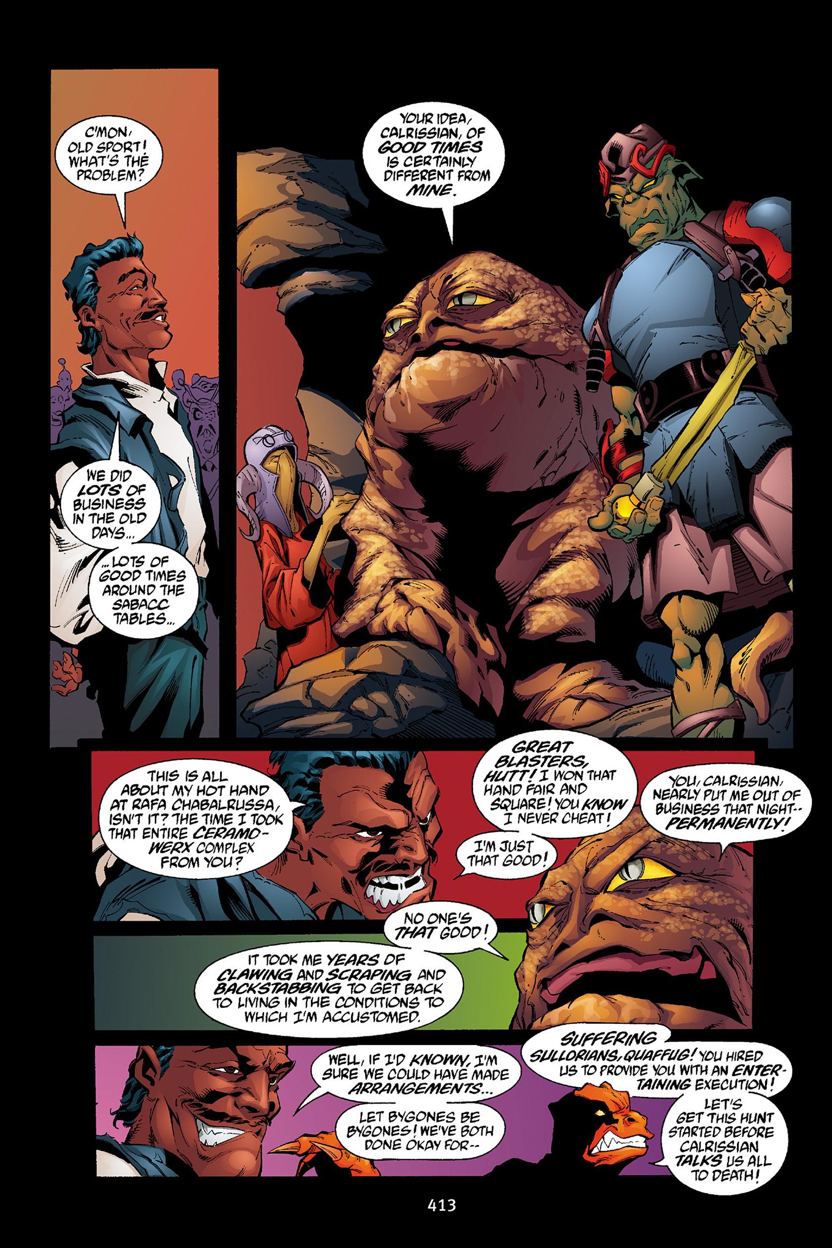 Read online Star Wars Omnibus comic -  Issue # Vol. 30 - 404
