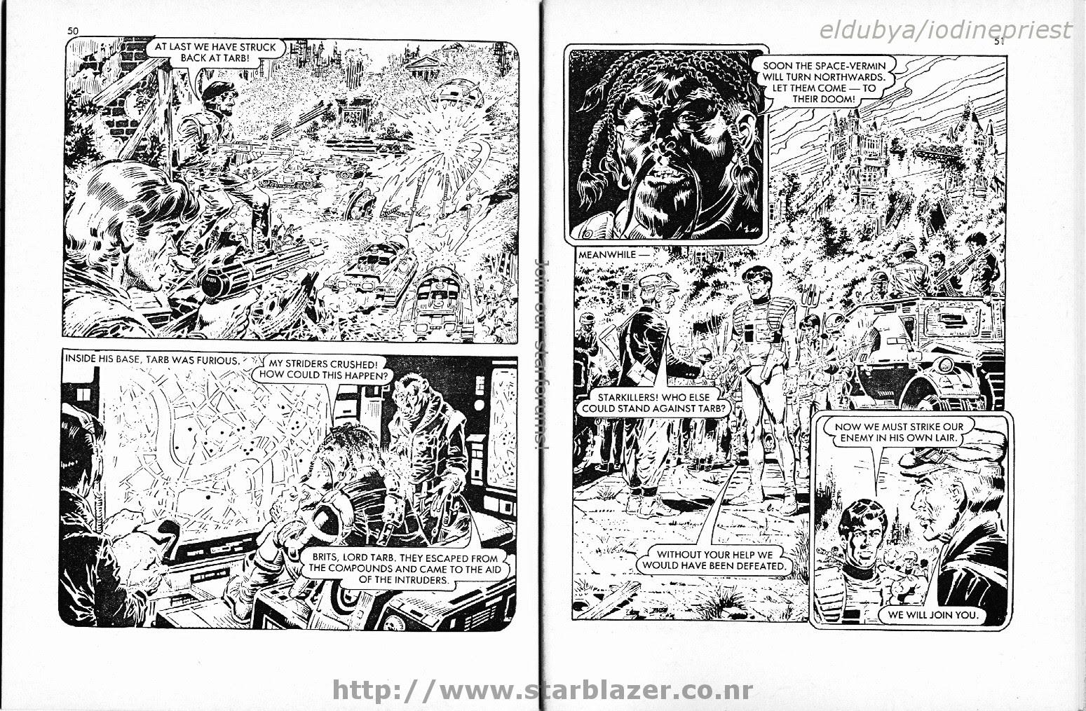 Starblazer issue 155 - Page 27