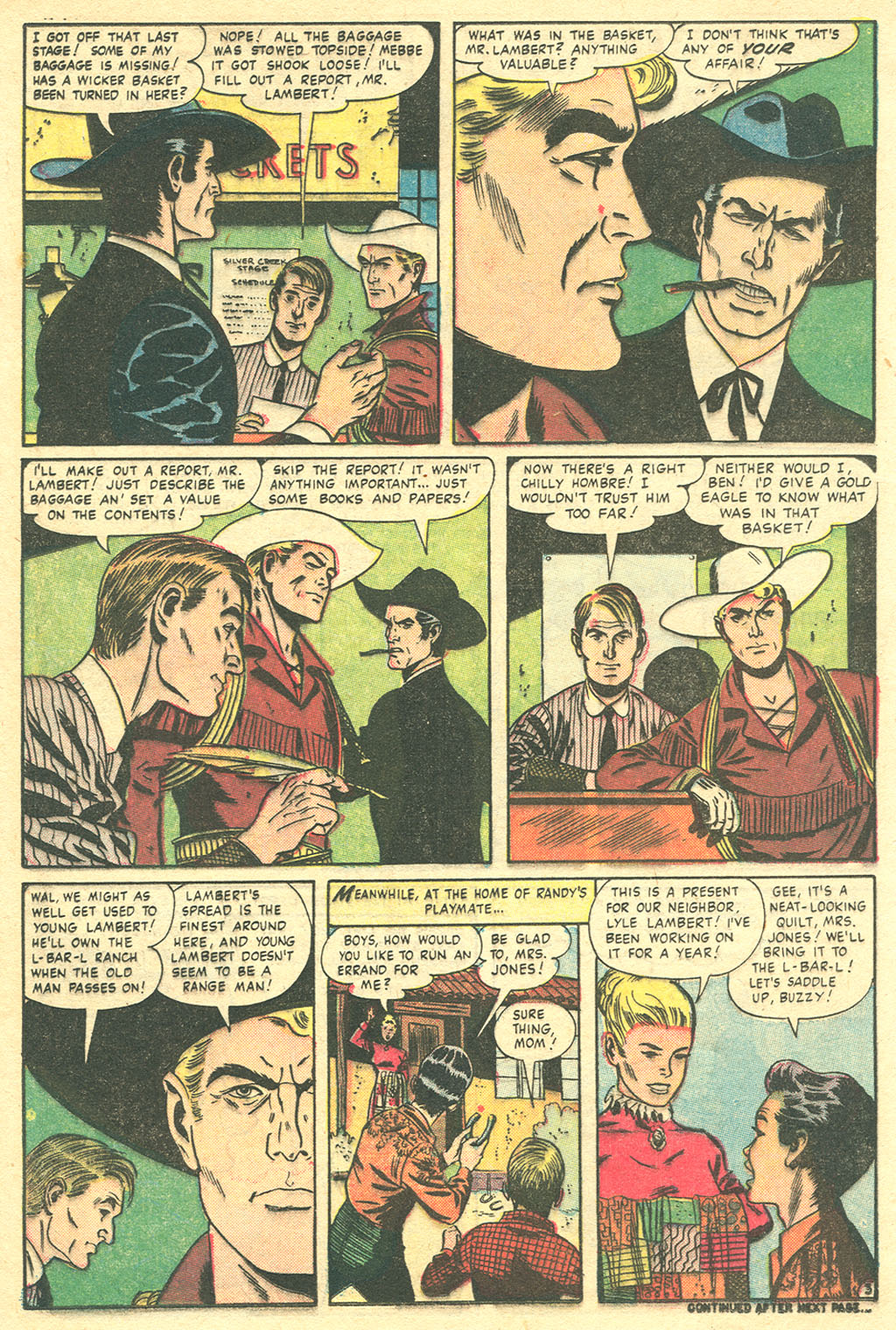 The Rawhide Kid (1955) issue 5 - Page 12