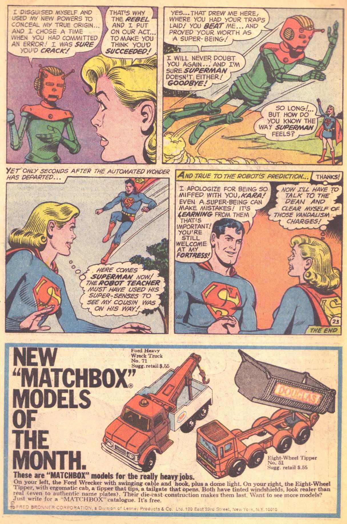 Read online Adventure Comics (1938) comic -  Issue #382 - 30