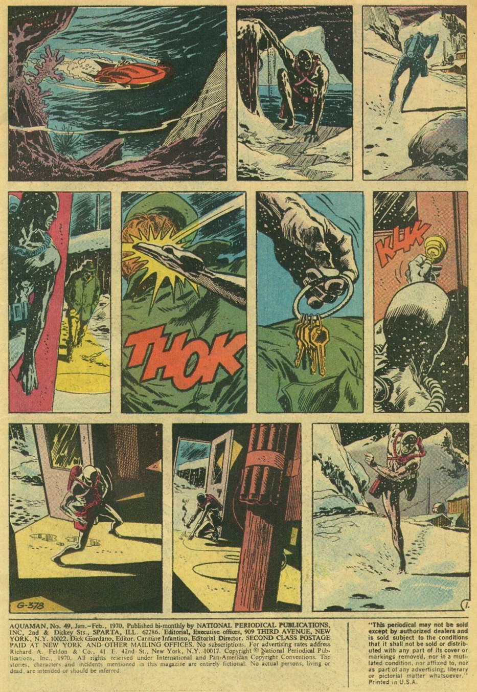 Read online Adventure Comics (1938) comic -  Issue #501 - 59