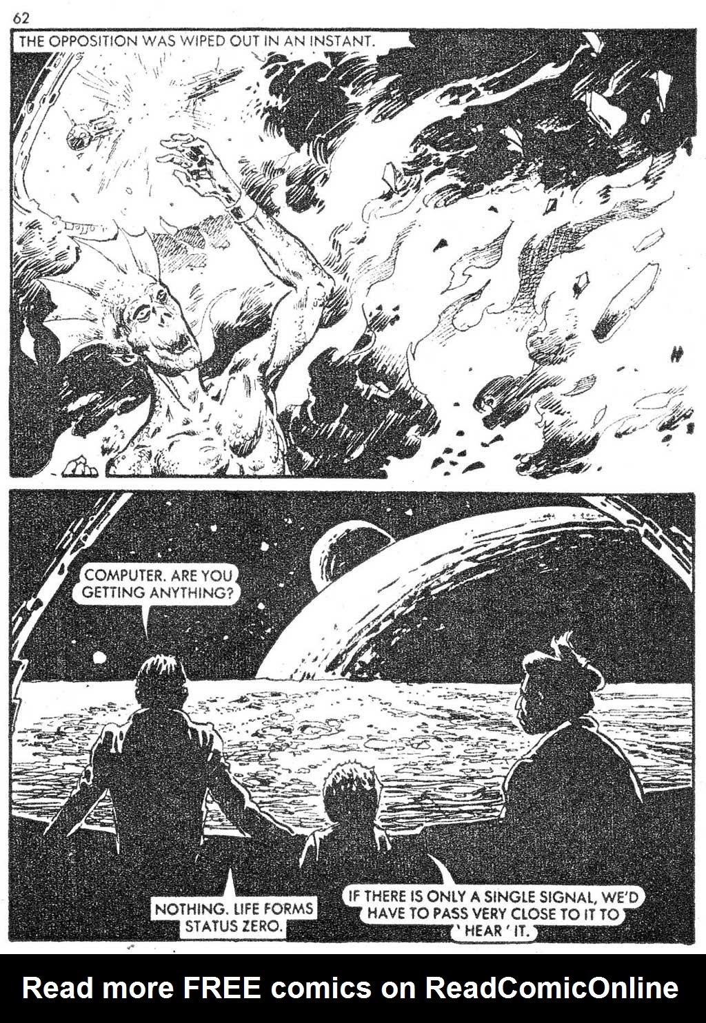 Starblazer issue 16 - Page 62