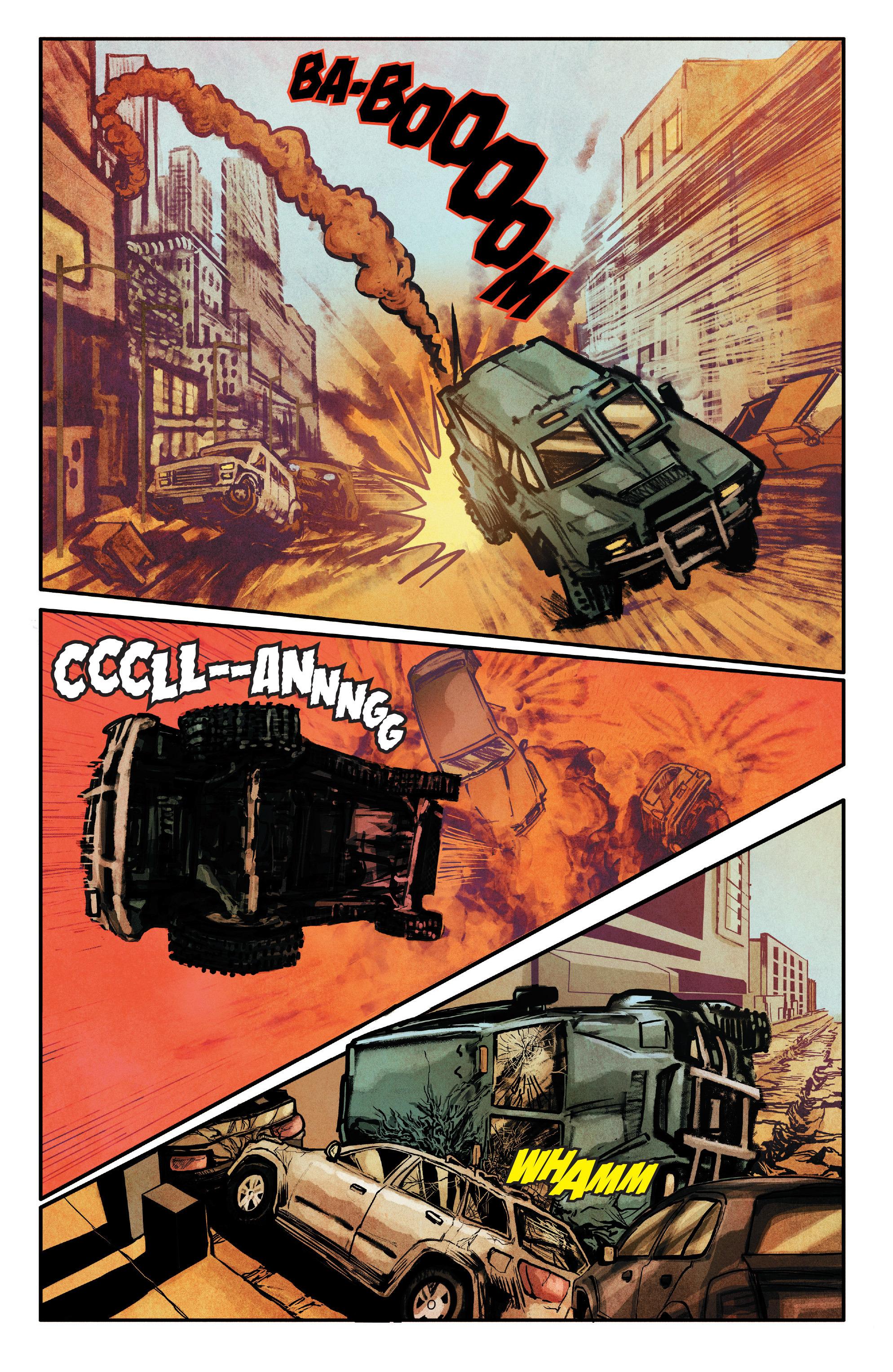 Read online Silk (2016) comic -  Issue #8 - 12