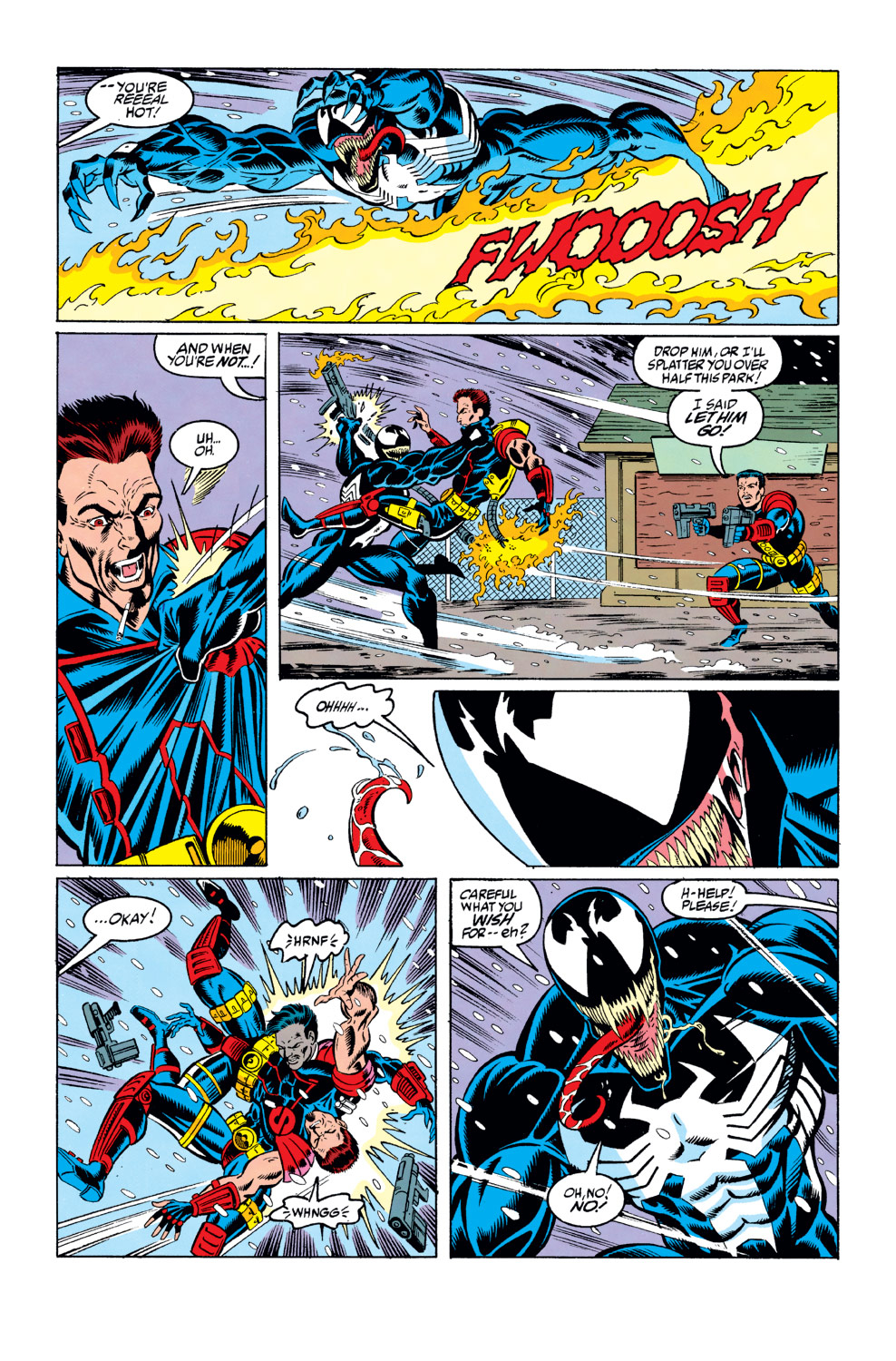 The Amazing Spider-Man (1963) 375 Page 16